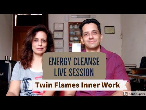 (HINDI) Full Moon Healing Meditation | Ritu Om | Jnana Param