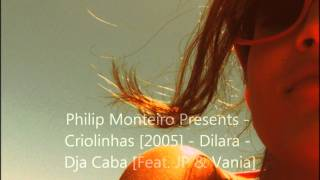 Dilara - Dja Caba [Feat. JP & Vania]