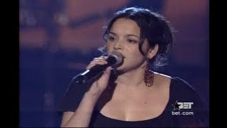 Daydreaming - Norah Jones 2003 tribute to Aretha Franklin
