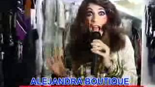 preview picture of video 'Marian Nasrala (Parodia) Canal 33'