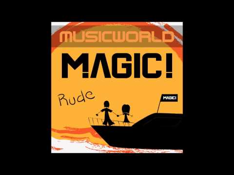 Magic! - Rude (Official Audio)