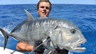 Fergo and Copsa-Part 3. CORAL SEA GT 28 kgs
