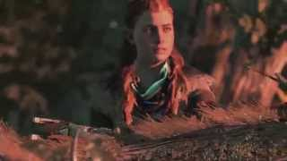 Horizon Zero Dawn   E3 2015 Trailer PS4