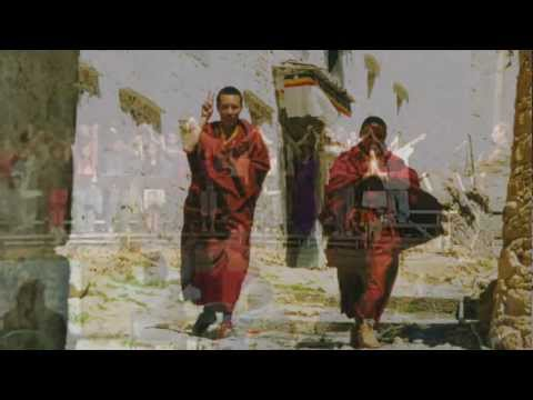 """Tibet"" by Larry Long