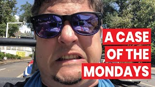 How to Fix a Case of the Mondays, Disney Style!