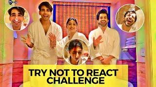 Try not to React Challenge   Rimorav Vlogs
