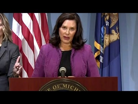 Gov. Whitmer creates Black Leadership Advisory Council to combat systemic racism