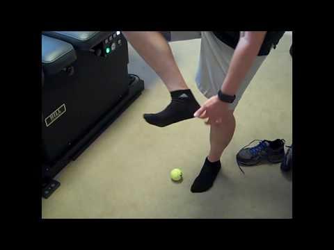 Hirtelen térdfájdalom járás közben