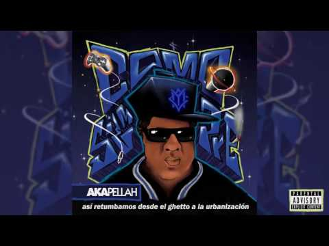 Fiesta Boombox - Akapellah (Video)