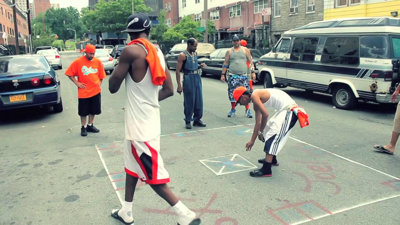 Music Video- South Bronx by TRIFECTA