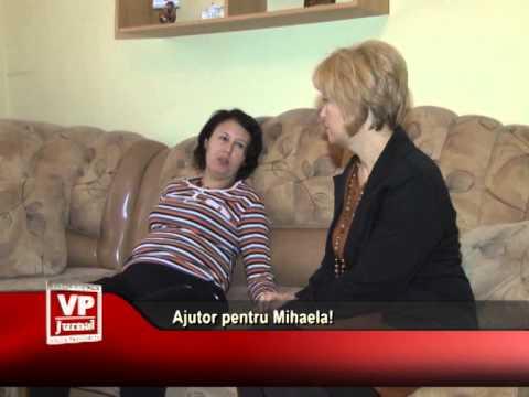 Ajutor pentru Mihaela!