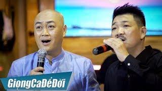 Thư Gửi Người Miền Xa - Tài Nguyễn & Hoàng Anh | St Trúc Phương | GIỌNG CA ĐỂ ĐỜI