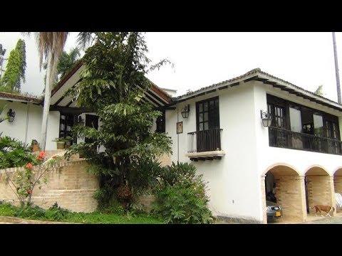 Casas, Venta, Arroyohondo - $2.600.000.000