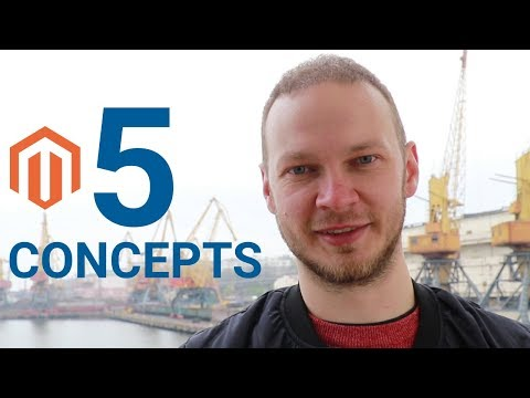 5 key CONCEPTS to be a PROFESSIONAL Magento 2 developer ...