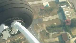 Cessna 182 Flight -  Chiang Mai, Thailand
