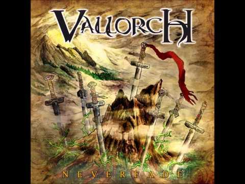 VALLORCH - Fialar