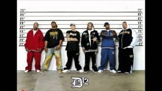 D12 - Hit Me With Your Best Shot ( With Eminem) NEW