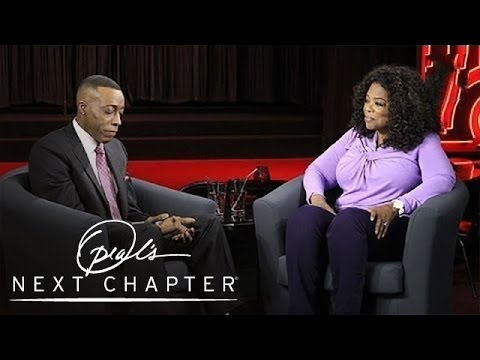 , title : 'Arsenio Hall Moved to Tears About His Son | Oprah's Next Chapter | Oprah Winfrey Network'