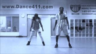 "@2Chainz Ft. Nicki Minaj - ""I Luv Dem Strippers"" Choreography BY: @DRAYSWORLD"