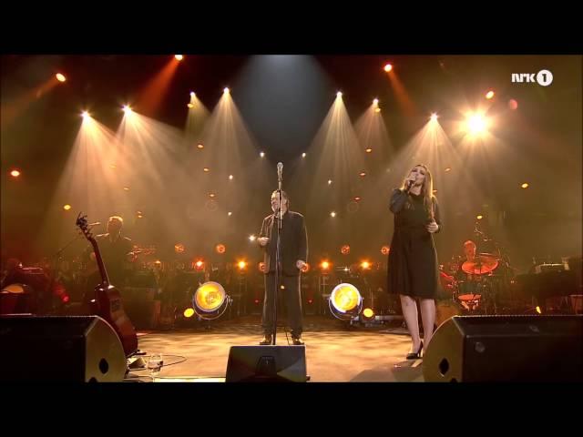 Bjørn Eidsvåg – Elvira Nikolaisen – Floden – Oslo Spektrum