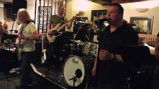 Midlife Crisis - Milk And Alcohol ( Dr Feelgood cover )