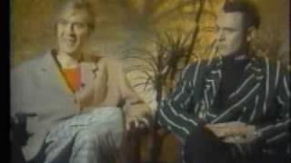 ABC Interview 1986