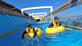 River Ride at The Ocean Waterpark
