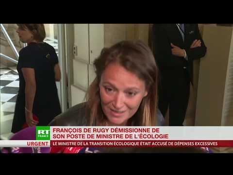 Démission de François de Rugy : les premières réactions à l'Assemblée nationale
