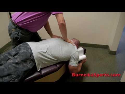 Ustawienie koślawe kolana u dzieci