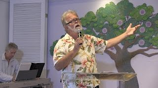 Hero, Jason Schwartz (4-30-17), posted by Unity Church of Maui