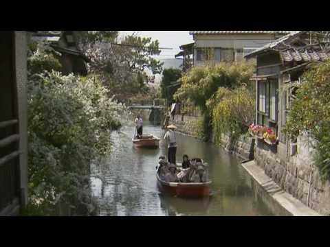 旅レポ【福岡県】春の柳川お堀めぐりと一日散策