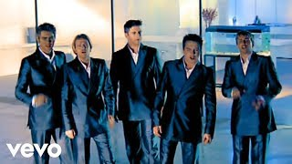 Westlife   What Makes A Man (Official Video)