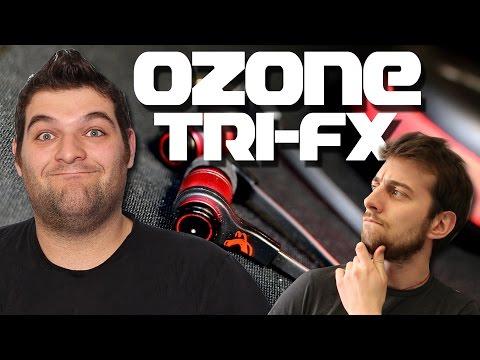OZONE TRI-FX | A che servono degli Auricolari da Gaming?