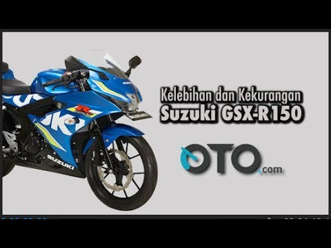 Kelebihan dan Kekurangan Suzuki GSX-R150 I OTO.COM