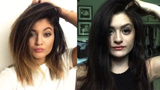 Teen Is Kylie Jenner Lookalike
