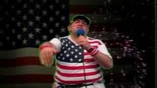 Joe Melillo - God Bless The USA