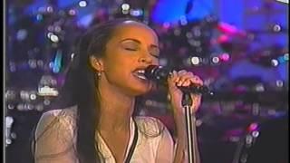 "Sade - ""Cherish The Day"" - October 23, 1993"