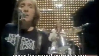 Liverpool Express - Every Man Must Have A Dream (Live on 'Supersonic' 1976)