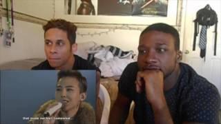 Shit BigBang Says Reaction Video