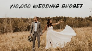 Tips for Having a Cheap/Low Budget Wedding
