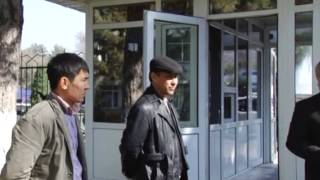 Бабановдун малайын Текебаев айтып берет