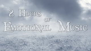 2 Hours of Emotional Music | Music by BrunuhVille