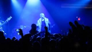 "ETown Concrete live ""Baptism"" Starland Ballroom Nov 29 2013"