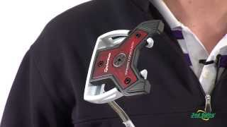 TaylorMade Daddy Long Legs Putter Review