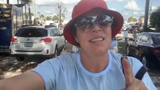 🔴 К обжорству ГОТОВЫ 🔴 популярный город Tarpon Springs Florida USA 17.02.2019