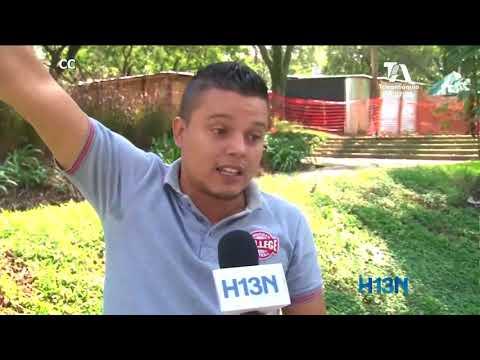 Nueva etapa de las obras de Parques del Rio tiene preocupada a la ciudadania