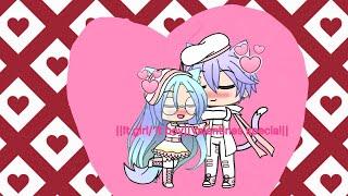   It Girl/It Boy   Valentine's Day Special Glmv  Foxy  