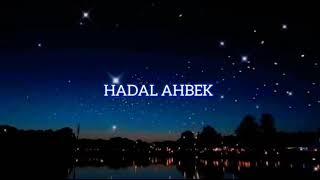 Issam Alnajjar - Hadal Ahbek [1 hour]