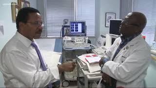 #OffScriptOn9: Threshold lowered for high blood pressure