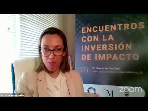 Empresas sostenibles - Empresas rentables: Encuentros con la Inversión de Impacto
